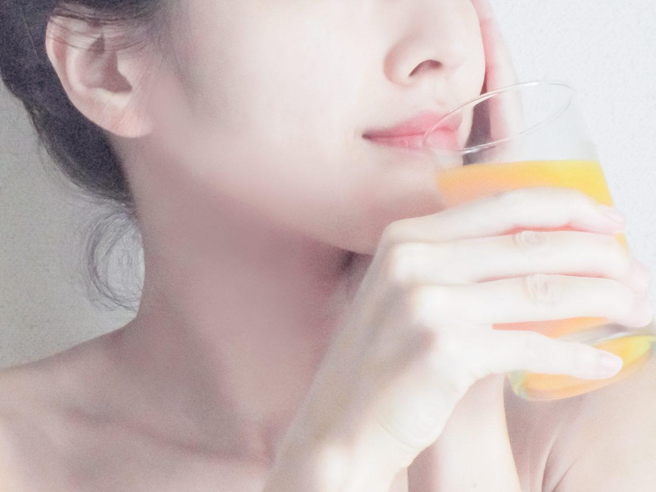 シーベリージュース(サジージュース)ってどんな味?
