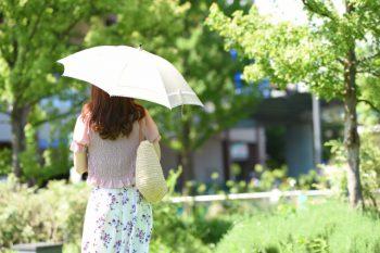 4月から始めたい!紫外線量が増える季節の肌対策