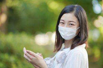 汗ばむ6月。マスクでのメイク崩れを防ぐスキンケア方法とは